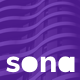 Sona - Portfolio Agency WordPress Theme - ThemeForest Item for Sale