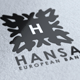 Hansa Logo - GraphicRiver Item for Sale