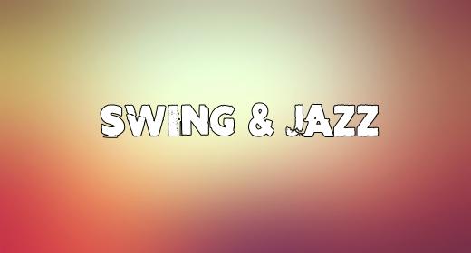 Swing & Jazz Music