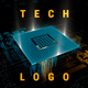 Modern Technology Logo - VideoHive Item for Sale