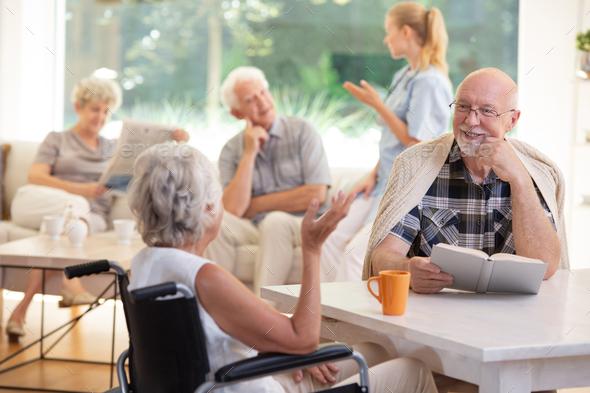 Toronto Australian Senior Dating Online Website