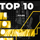 Top 10 Promo - VideoHive Item for Sale
