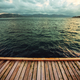 Wooden pier - PhotoDune Item for Sale