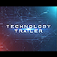 Technology Trailer - VideoHive Item for Sale