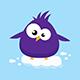 Cloud Bird - Buildbox Template - CodeCanyon Item for Sale