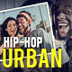 Hip-Hop Urban Opener - VideoHive Item for Sale