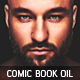 Premium Comic Book Oil Paint - GraphicRiver Item for Sale