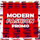 Modern Fashion Promo - VideoHive Item for Sale