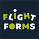 Flight Forms - Buildbox Template - CodeCanyon Item for Sale