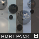5 High Resolution Sky HDRi Maps Pack 032 - 3DOcean Item for Sale