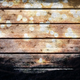 Wooden plank background with lights - PhotoDune Item for Sale