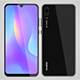 Huawei P Smart 2019 Black - 3DOcean Item for Sale
