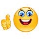 OK Emoticon - GraphicRiver Item for Sale