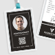 ID Card 01 - GraphicRiver Item for Sale