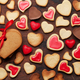 Valentine's day greeting card - PhotoDune Item for Sale