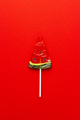 Red Watermelon Lollipop - PhotoDune Item for Sale
