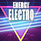 Energetic Synthwave Upbeat Electronic