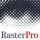 RasterPro - Halftone Image Generator