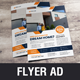 Real Estate Flyer Design v2 - GraphicRiver Item for Sale