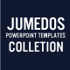 Jumedos PowerPoint Bundle - GraphicRiver Item for Sale