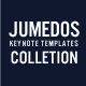 Jumedos Keynote Bundle - GraphicRiver Item for Sale