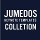 Jumedos Keynote Bundle