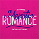 Majestic Romance - Font Duo - GraphicRiver Item for Sale