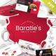 Baratie's Restaurant PowerPoint Template - GraphicRiver Item for Sale