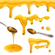 Honey - GraphicRiver Item for Sale