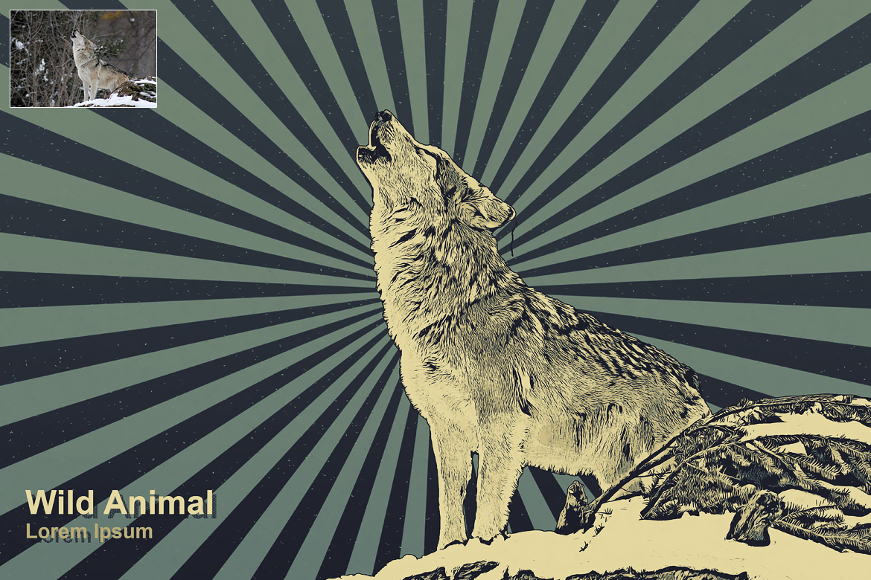 Illustrator-Vector-Art-Photoshop-Action-6 Trends For Vector Art Photoshop Vs Illustrator @koolgadgetz.com.info