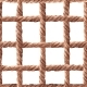 Watercolor Rope Fishing Net Pattern - GraphicRiver Item for Sale