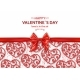 Happy Valentine Day Background - GraphicRiver Item for Sale
