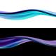 Wavy Liquid Line - GraphicRiver Item for Sale