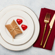 Valentine's Day table setting - PhotoDune Item for Sale