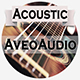 Upbeat & Uplifting Acoustic Kit