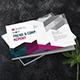 Landscape Magazine - GraphicRiver Item for Sale