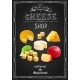 Cheese Various Types Collection - GraphicRiver Item for Sale
