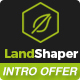The Landshaper - Gardening, Lawn & Landscaping Joomla Theme - ThemeForest Item for Sale