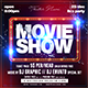 Movie Flyer - GraphicRiver Item for Sale
