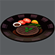 Steak 01 - 3DOcean Item for Sale