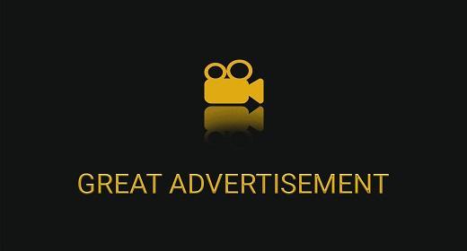 Great advertisement