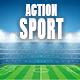Sport Drums & Stomp Logo