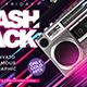 Flash Back Flyer - GraphicRiver Item for Sale