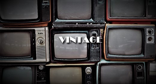 VINTAGE FOOTAGE COLLECTION