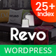 Revo - Multipurpose WooCommerce WordPress Theme (25+ Homepages & 5+ Mobile Layouts) - ThemeForest Item for Sale