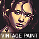 Vintage Oil Paint - GraphicRiver Item for Sale