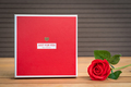 Red roses with gift-box-4 - PhotoDune Item for Sale