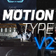 Motion Type 2 - Text Animator