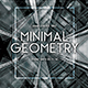 Minimal Geometry Flyer - GraphicRiver Item for Sale