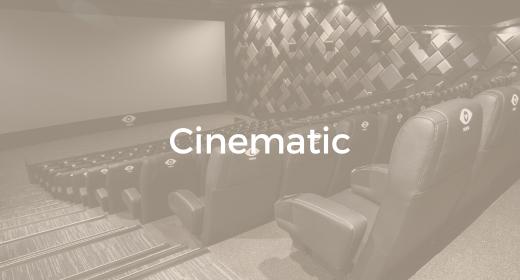 Cinematic (Audio Idents)